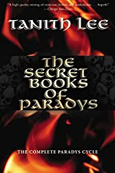 The Secret Book of Paradys