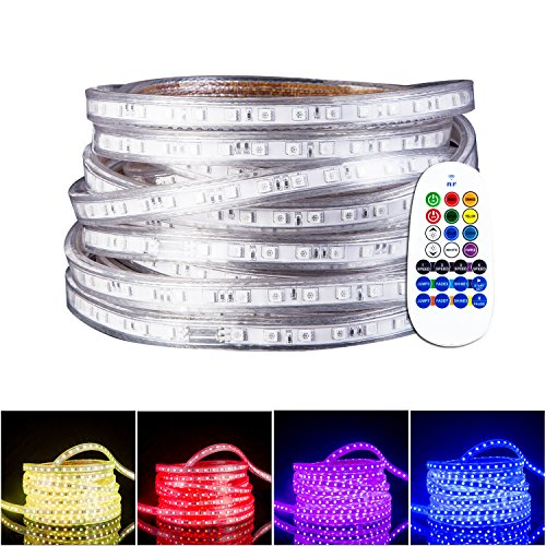 110V Led Light Strips - 4