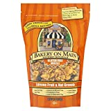 Bakery on Main Extreme Fruit & Nut Gluten Free Granola (340g) - Pack of 2