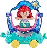 Fisher-Price Little People Disney Princess, Parade Ariel & Flounders Float