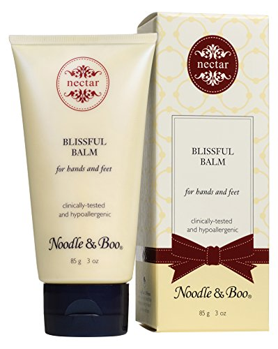 Noodle & Boo Nectar for the Mama, Blissful Balm, 3 oz