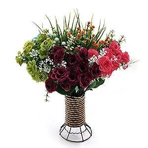 Yomais Artificial Flowers 56