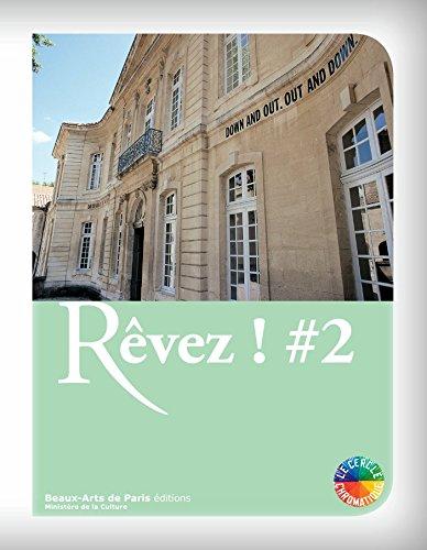 Rêvez ! #2 (LE CERCLE CHHRO) por Jean-Marc Bustamante