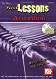 First Lessons Accordion, Gary Dahl, 0786662492