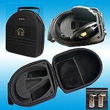 V-MOTA TDD headphone suitcase Carry case boxs For Sennheiser HD800 Silver HD8 DJ HD6 HD700 HD650 HD630VB GAME ZERO HD600 HD518 HD558 HD580 HD380 HD598 HD595 ORPHEUS HE1060 HE60 HE90(headset suitcase)