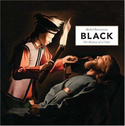 Black: The History of a Color - Chris Black Designs