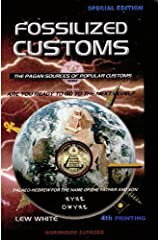 Fossilized Customs Paperback