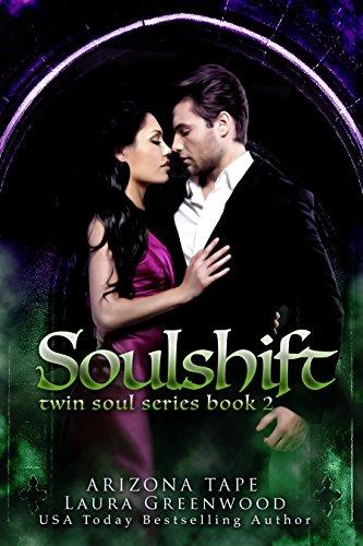 Soulshift (Twin Souls Book 2)