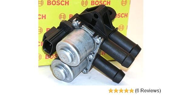 Bosch XR840091 Hvac Heater Control Valve