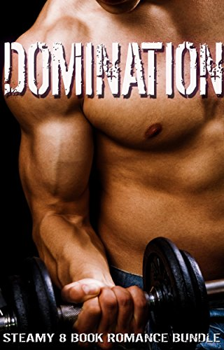 DOMINATION (8 Book Romance Anthology) (Sage Lilies)