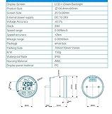 SP-GPS95 Universal Digital GPS Speedometer
