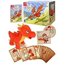 Little Dragons Cafe - Limited Edition for Nintendo Switch