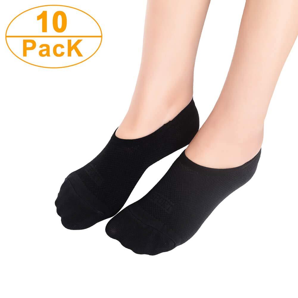 3873221f40d Best Rated in Women s Workout   Training Socks   Helpful Customer ...