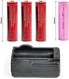 Bestsight Trial Battery 1 pc Indicator + 3pcs