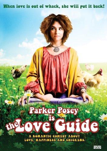 The Love Guide -  DVD, Derek Estlin Purvis, Jay Harrington