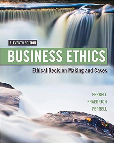 Amazon business ethics ethical decision making cases ebook amazon business ethics ethical decision making cases ebook o c ferrell john fraedrich linda ferrell kindle store fandeluxe Gallery