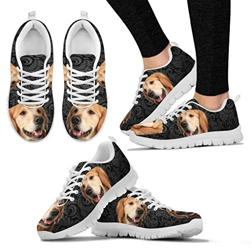 Small Dog Haus Elaine Loke Designed Shoes for Women-Express Shipping