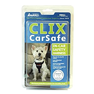 CLIX CAR SAFE 5