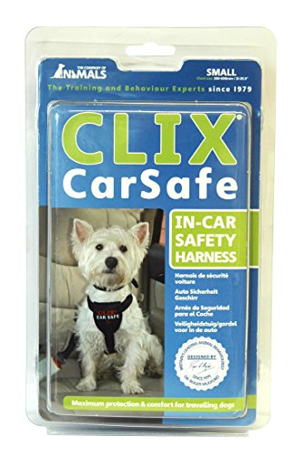 The Company of Animals CLIX CAR SAFE 1