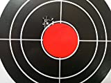 """1"""" Round Target Pasters - blank Target Pasters"""