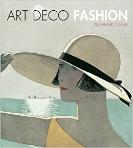1920s Fashion Books, 20s Fashion History Art Deco Fashion  AT vintagedancer.com