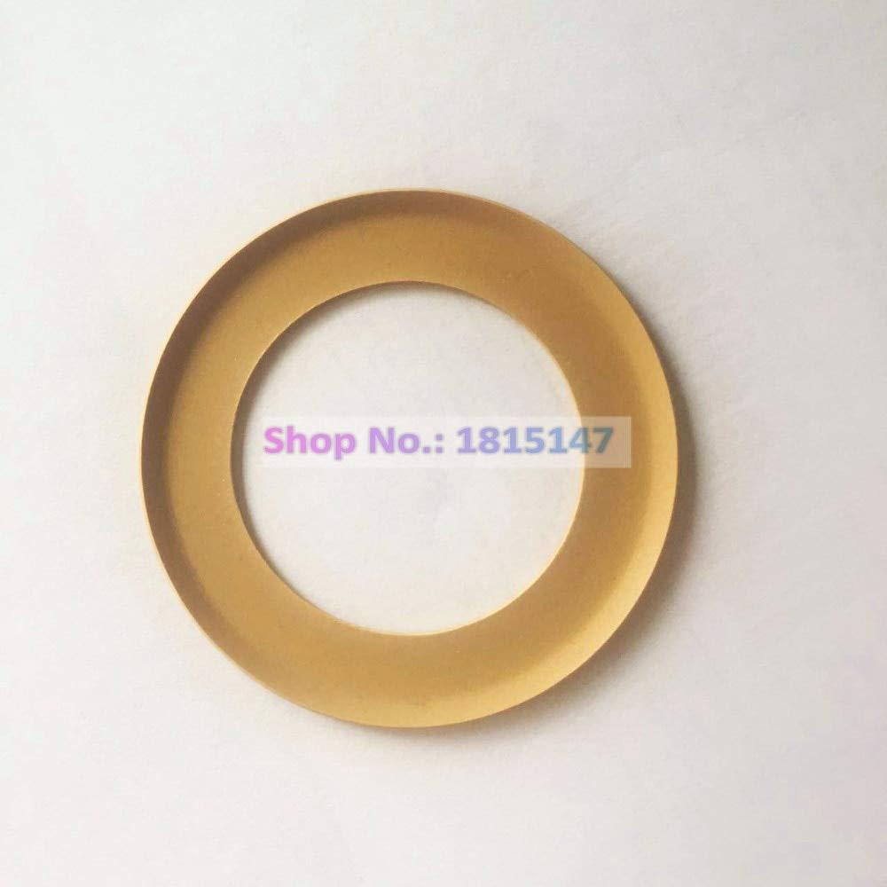 Fevas 1 pieza, anillo de pistón 74.2480.9 Compresor de aire sin aceite, piezas de repuesto, anillo de material de teflón: Amazon.es: Industria, empresas y ciencia