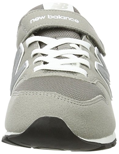 Grey bébé New Heather Balance Gris 996 Mixte Baskets Z7Z0q