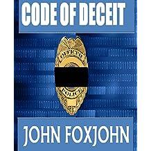 Code of Deceit: A Mystery/Detective novel (David Mason series Book 1)
