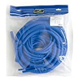 Taylor Cable 38006 Blue Pre-Packaged Convoluted Tubing Assortment