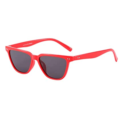 22e6e33982 Image Unavailable. Image not available for. Color  Fashion Cat Eye  Sunglasses ...