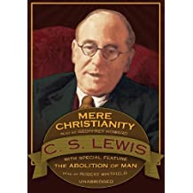 Mere Christianity Boxed Set