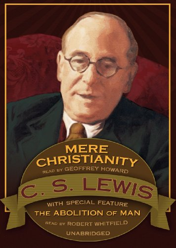 mere christianity by cs lewis - 8