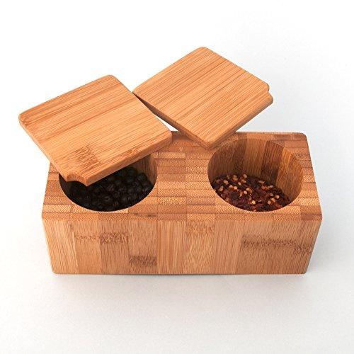 salt and pepper pots - 3