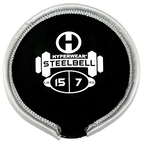 Hyperwear SteelBell Shot Filled Ultra durable Neoprene product image