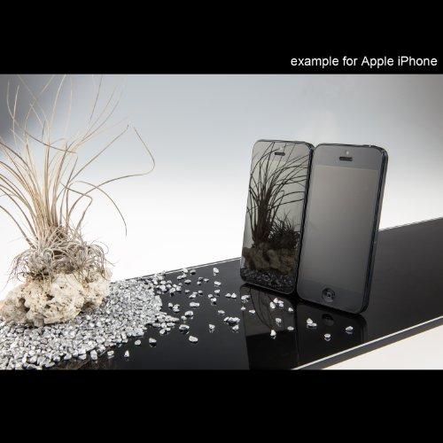 SWIDO Y070202 kristallklar hartbeschichtet Displayschutzfolie für Sony PSP Slim and Light (2-er Pack) Lot de 3 films SWIDO anti-reflets