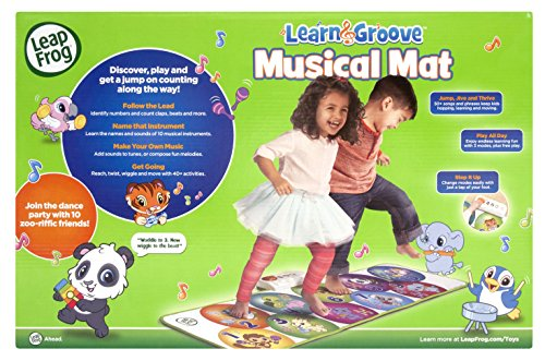 512kiAAi8QL - LeapFrog Learn & Groove Musical Mat