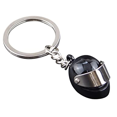 Amazon.com: LAMEIDA Personalized Key Chains for Men Key ...