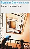 la vie devant soi collection folio french edition paperback 1982 author romain gary