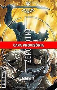 Batman/fortnite Vol. 3