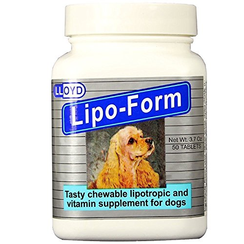 Lipo Form - 3 PACK LIPOFORM 50CT BOTTLE (PACK OF 3)