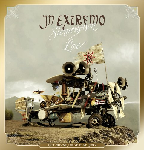 In Extremo: Sterneneisen Live (Audio CD)