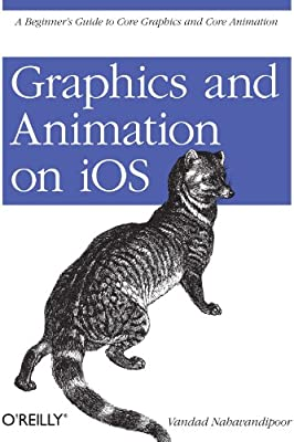 Graphics and Animation on iOS: A Beginners Guide to Core Graphics and Core Animation
