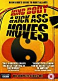 Mind Body and Kick Ass Moves - the Complete Series One [Import anglais]