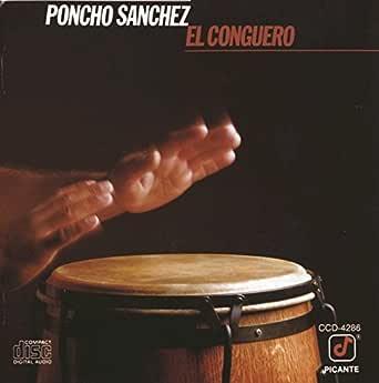 Si No Hay Amor By Poncho Sanchez On Amazon Music Amazon Com