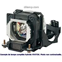 D837 Vivitek Projector Lamp Replacement. Projector Lamp Assembly with High Quality Genuine Original Projector Bulb inside.