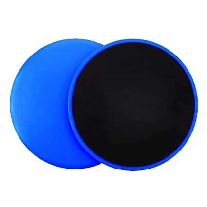 Amazon.com: Rolypobi - Discos deslizantes de doble cara para ...