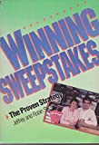 Winning Sweepstakes : The Proven Strategy, Sklar, Jeffrey and Sklar, Robin, 0944159001