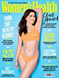 Women's Health UK: more info