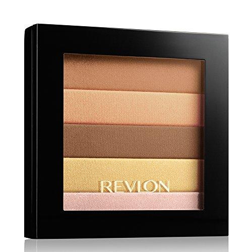 Revlon Highlighting Pallette – Bronze Glow – 0.26 oz