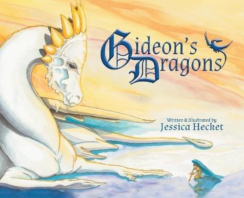 Read Online Gideon's Dragons ebook